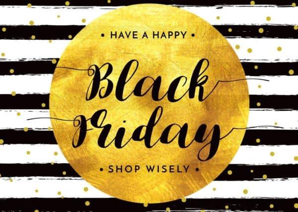 חיסכון בקניות ב black friday